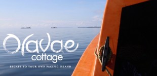 Oravae Cottage – Solomon Islands